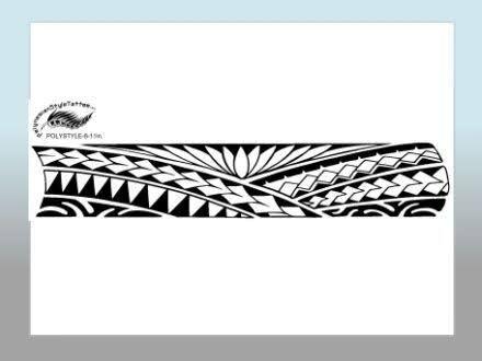 Resultado De Imagem Para Maori Tattoo Brazalete Maori Tattoos - Maori-tattoo-brazalete