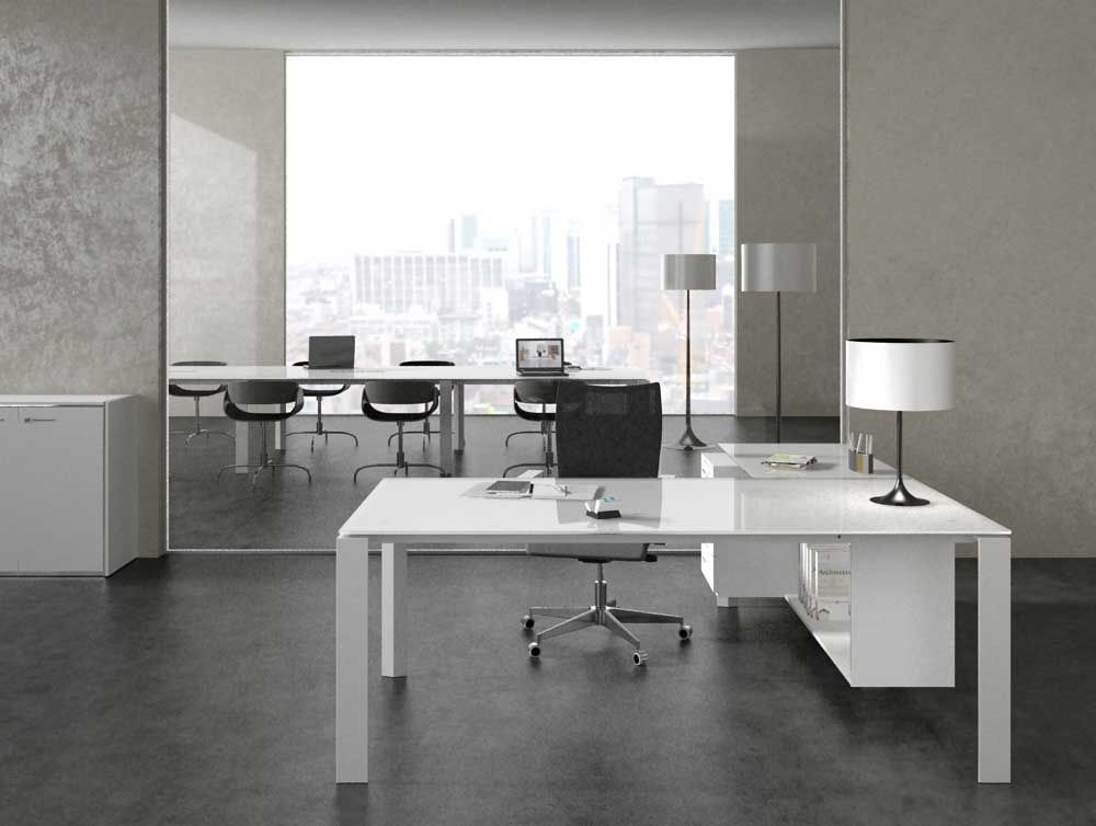 Modern Office Desk: Modern Contemporary Office Desks And Furniture