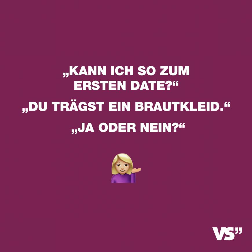 Sprüche date Deutsche Sprüche