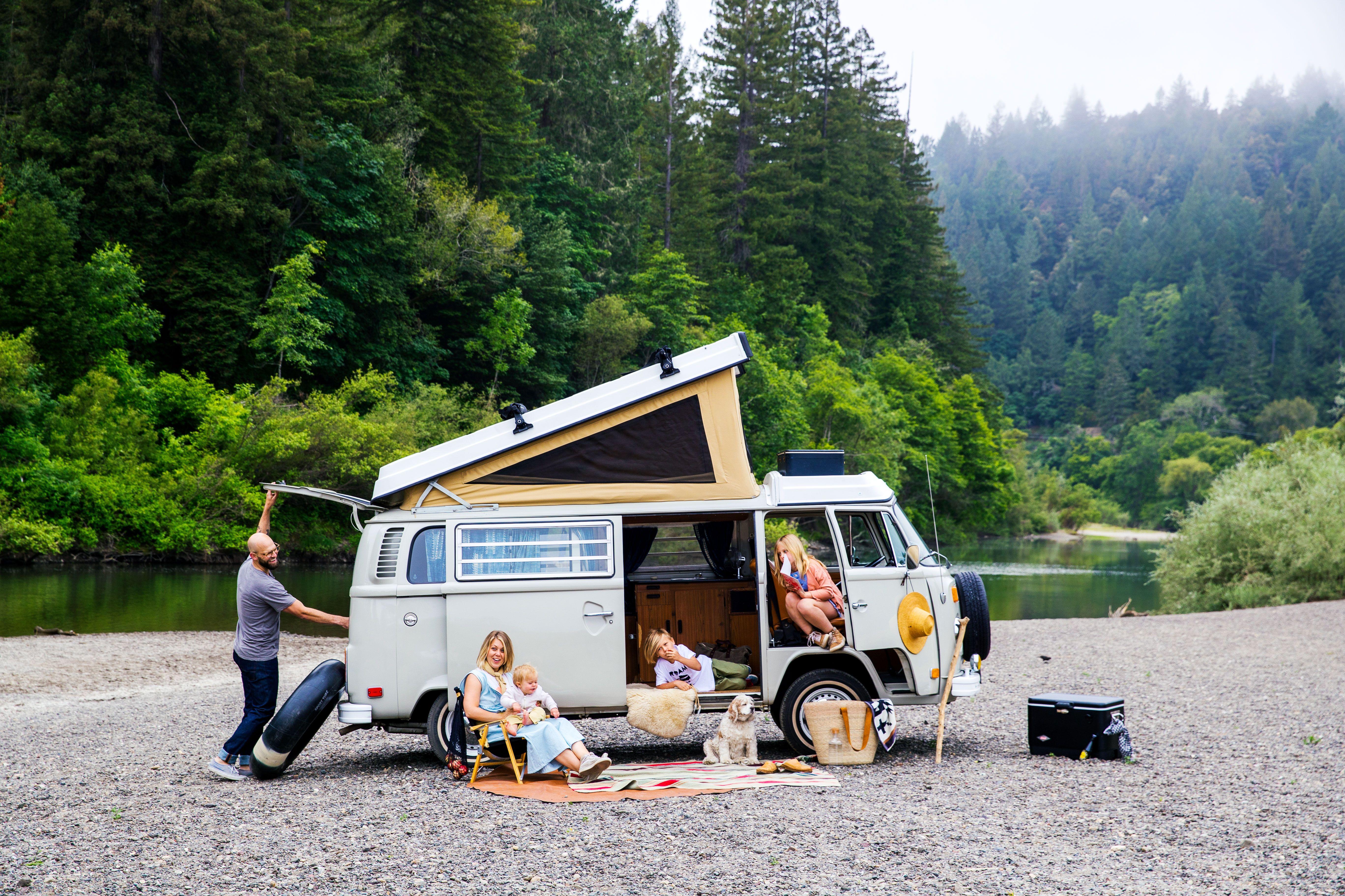 Photo of Design-Tipps für Wohnmobile