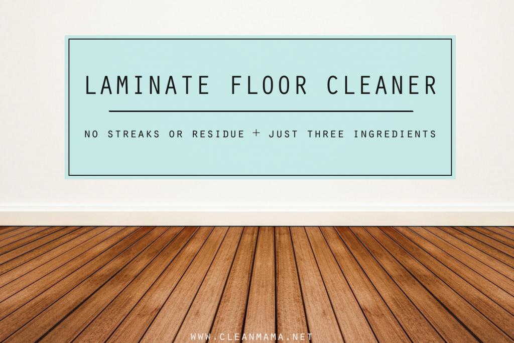 DIY Laminate Floor Cleaner Floor cleaner, How to clean