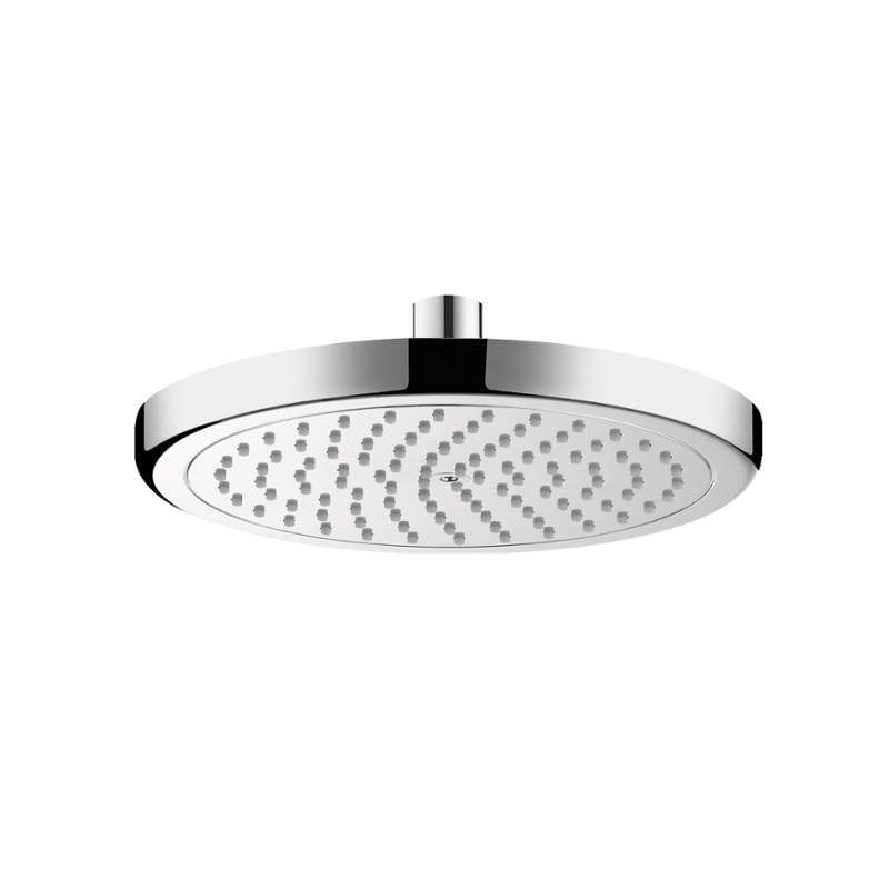 Hansgrohe 26465 Croma Rain 2.5 GPM Shower Head Chrome Showers Shower ...