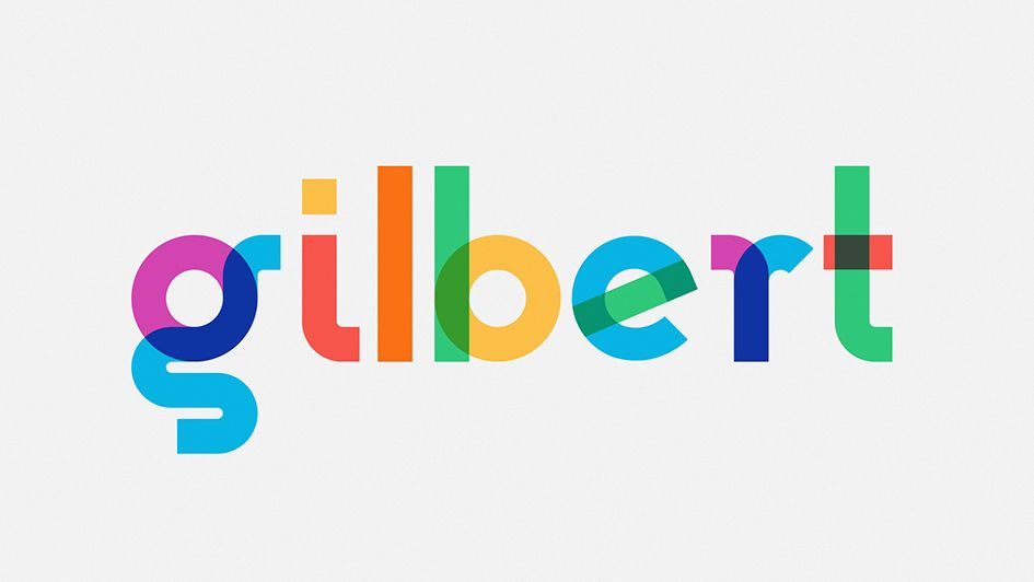 Let S Celebrate Gilbert Baker S Proud Life With Pride Typography Education Logo Typography Logo