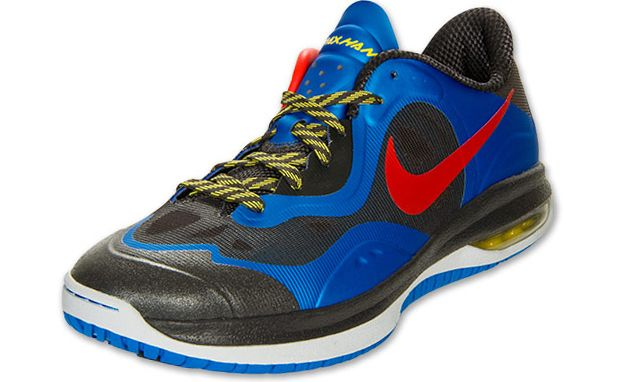 Nike Max HAM Photo Blue/Team Orange