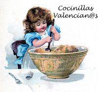 Cocinillas Valencian@s