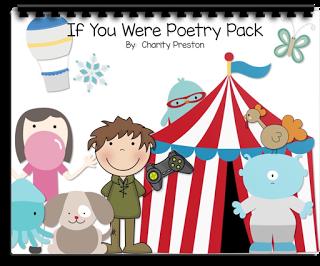 Free Poetry Pack! | Poetry for kids, Classroom freebies ...