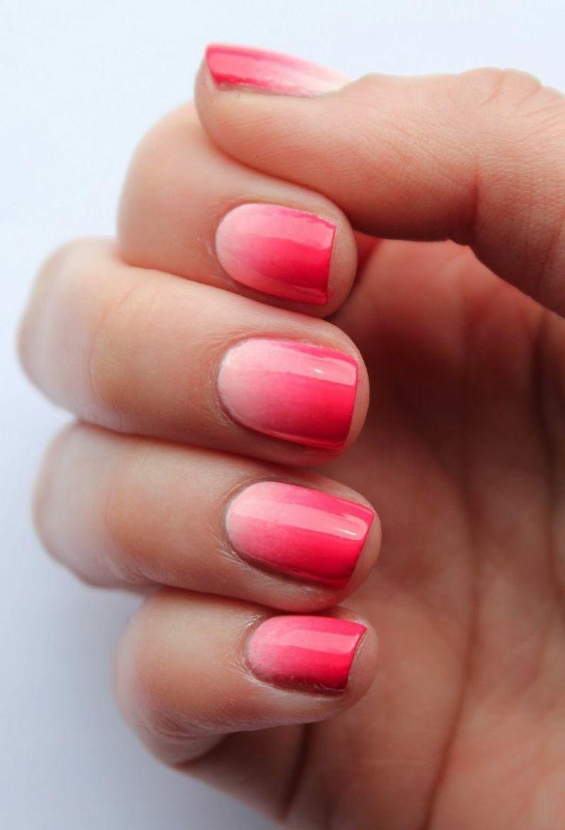 Fingernägel Design – inspirierende Ideen zum Selbermachen ...