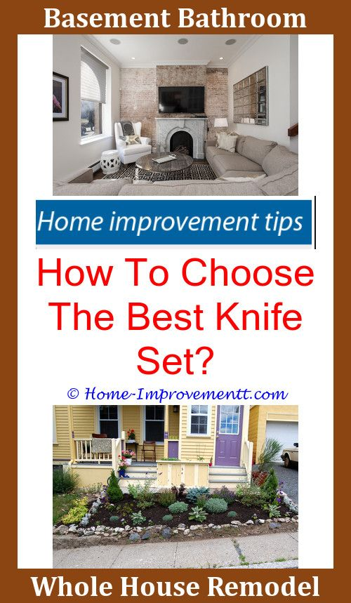 How To Choose The Best Knife Set Home Improvement Tips 48 Simple Austin Home Remodeling Set