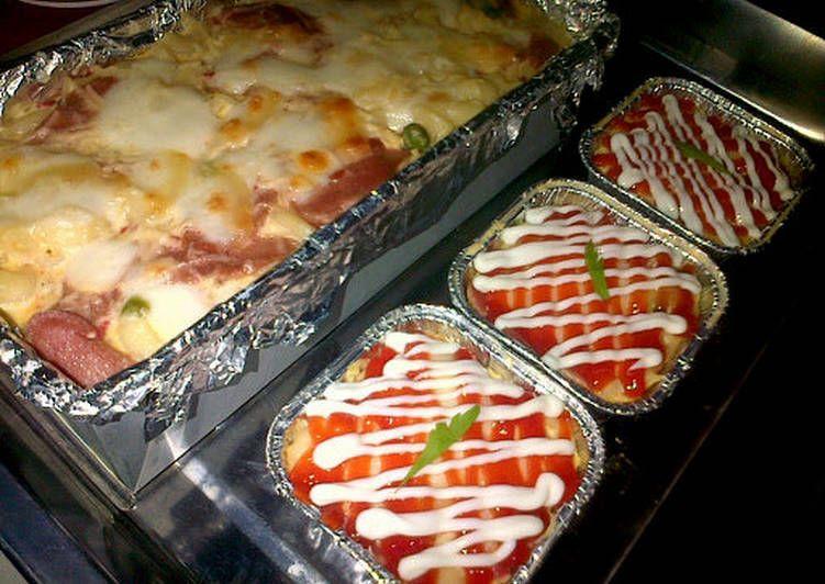 Resep Macaroni Scotel With Mozarella Chesse Oleh Ayuk Masithoh Resep Makanan Cemilan Macaroni