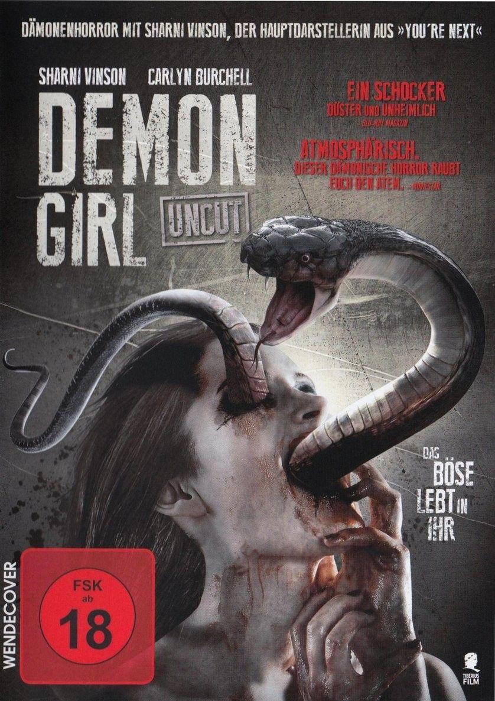 Demon Girl horror movies, Full movies online