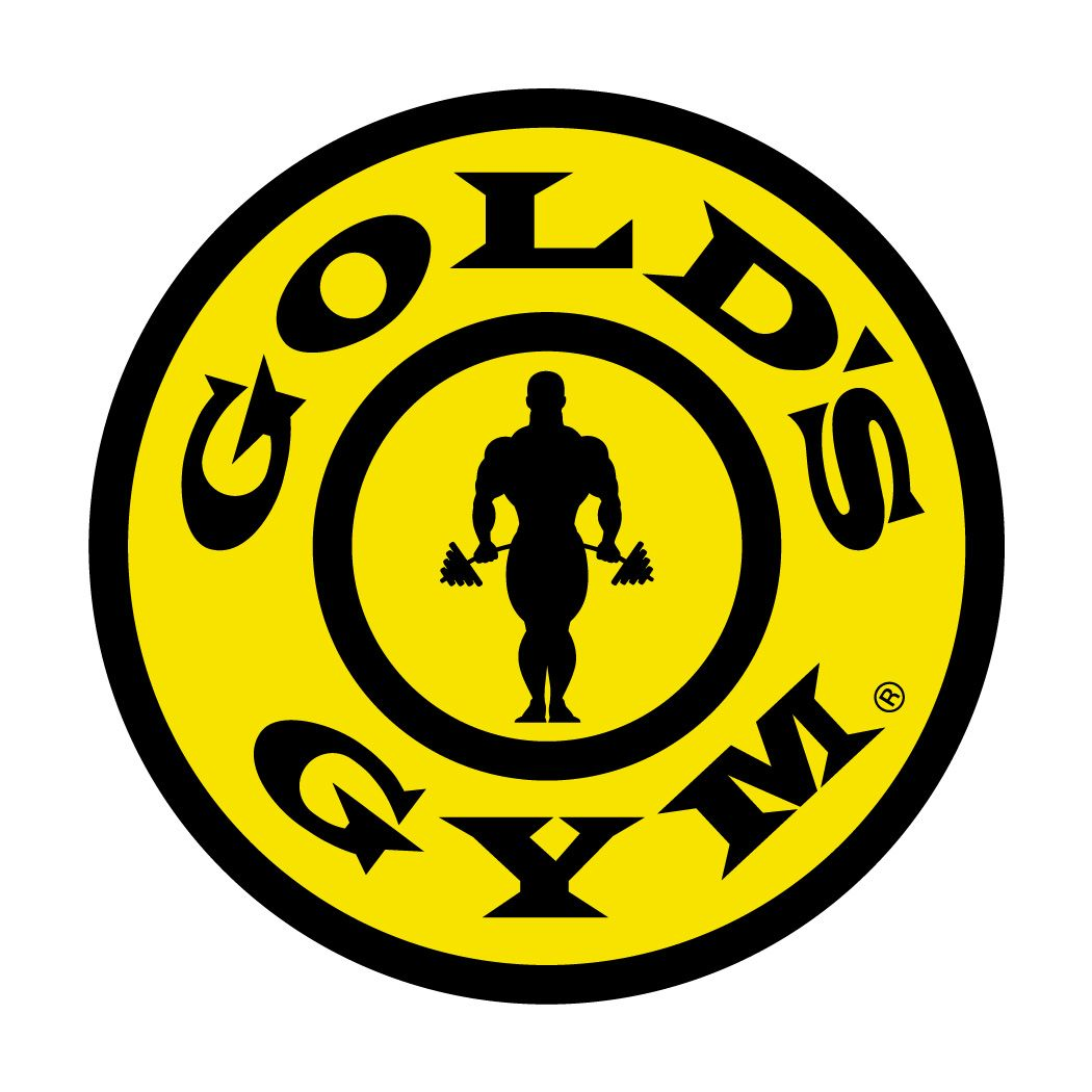 Gold S Gym Logo Png Svg Download Logo Icons Clipart Brand Emblems Gym Logo Logos Golds Gym