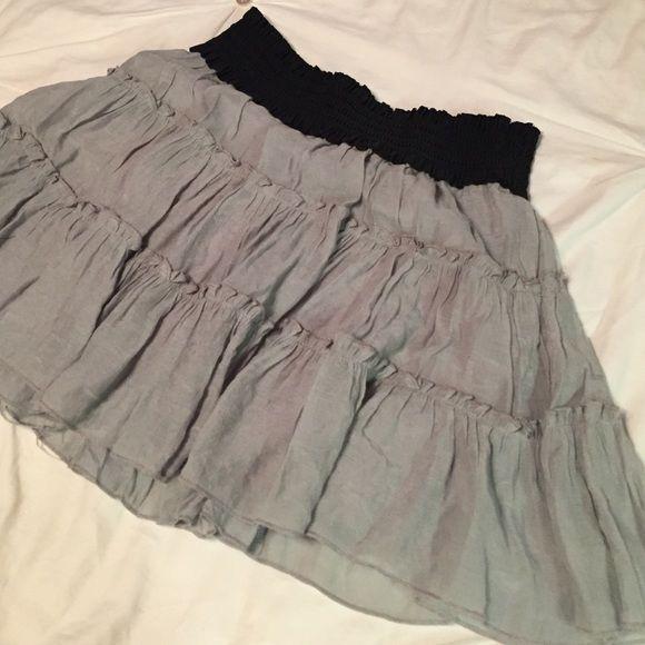 Skirt Rachael And Chloe Size M Stretch Top Racheal And Chloe Skirts Midi Clothes Design Fashion Design Fashion