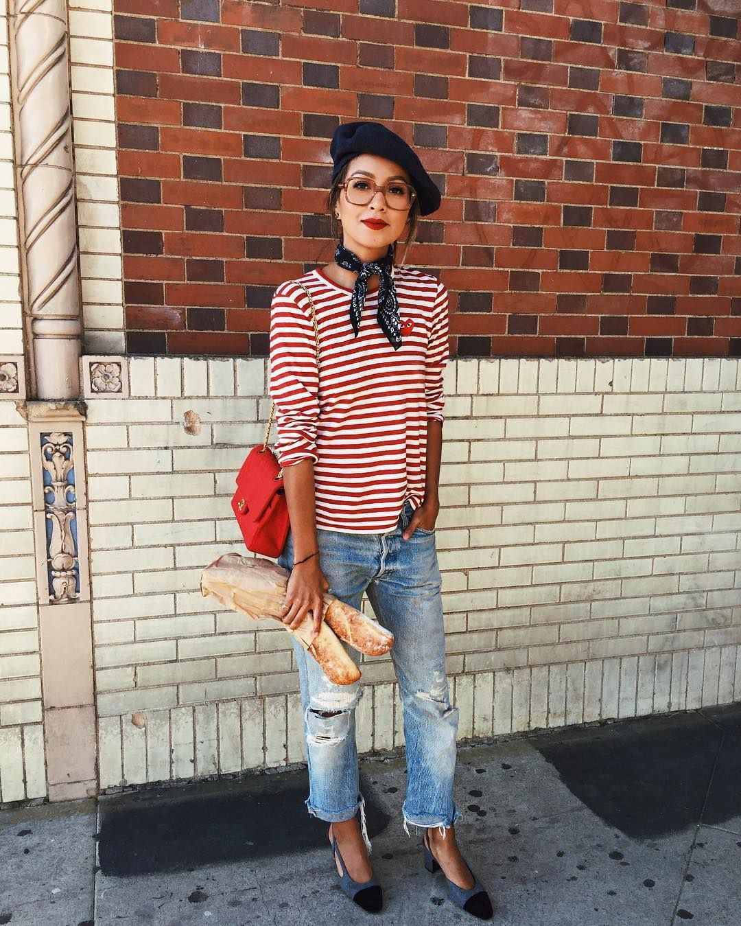 El Único Outfit Que Te Hará Brillar En Todos Los Fashion Week | Cut & Paste – Blog de Moda
