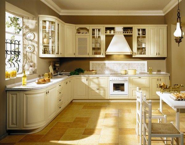 кухни фото угловые с окном фото