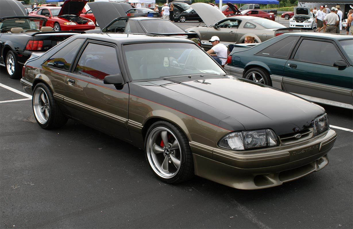 50133d1219285783 Bullitt Wheels Fox Mustang Week 2007 44