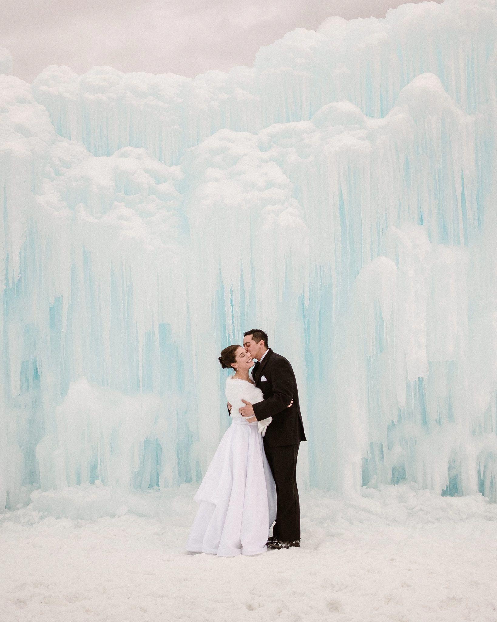 Four Fantastic Winter Wedding Reception Ideas   Winter ...
