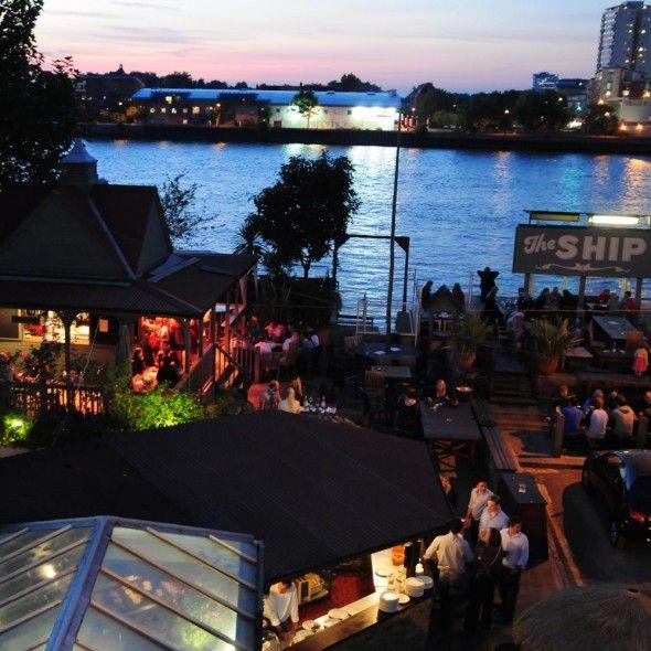 e2e395a930db2316e4e139cdf73caa25 - Central London Pubs With Beer Gardens