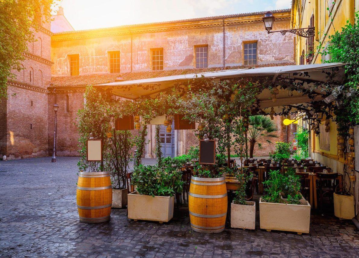 10 ristoranti storici tra i più tradizionali (e buoni) d