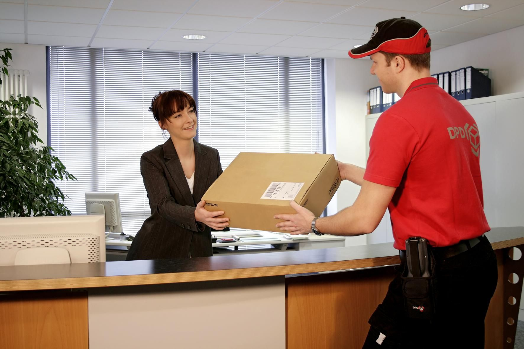 Avoiding Damaged Items on Arrival Courier, Courier