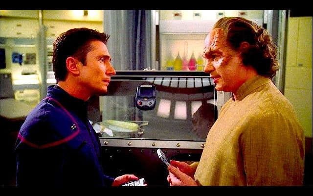 Lt. Reed and phlox.