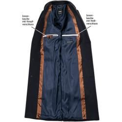 Photo of Woolen coats for men