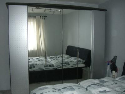 Schlafzimmer Spiegelschrank ~ Billig schlafzimmer spiegelschrank deutsche deko