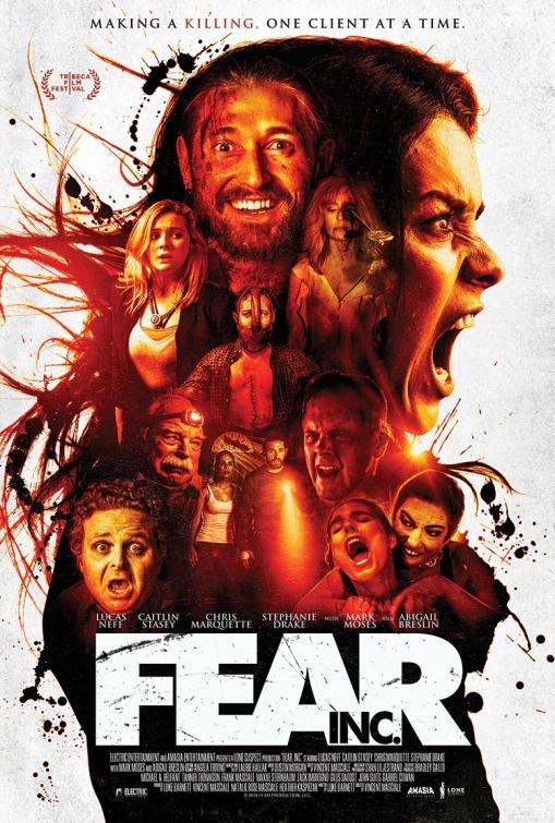 fear inc bucket list film pinterest lucas neff movie and films