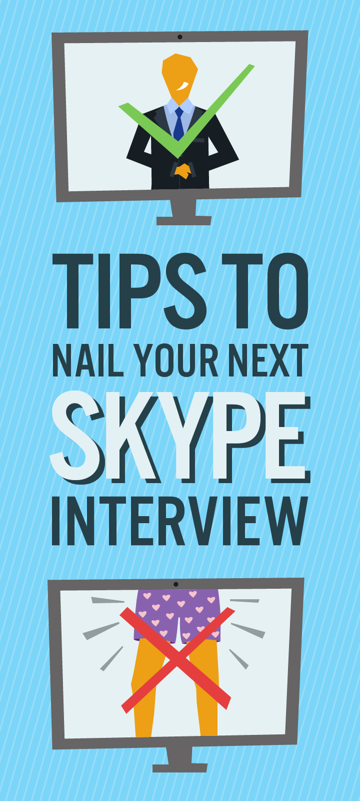 Tips And Tricks For The Skype Job Interview Business And Career