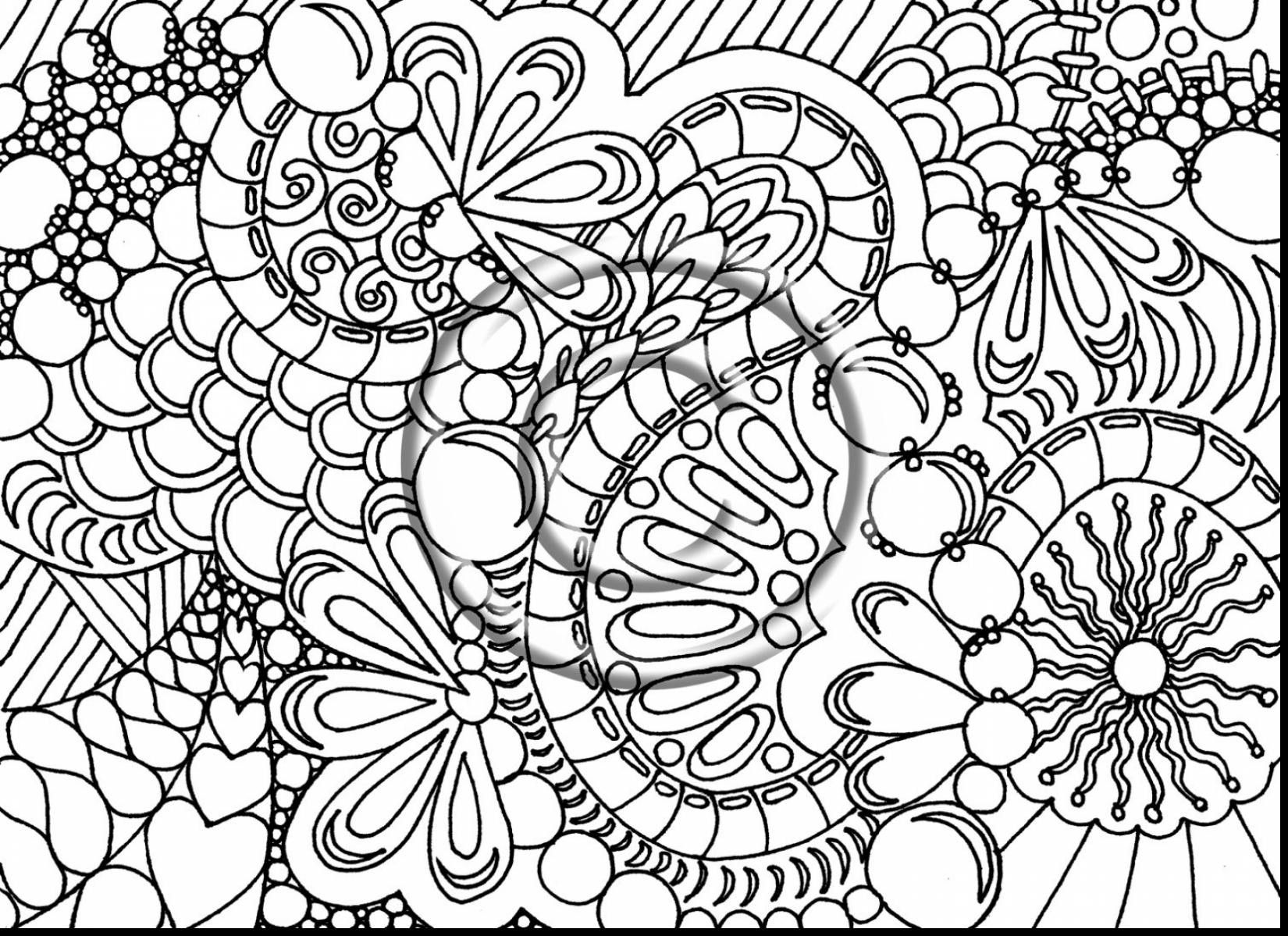 Pin Di Adult Coloring Pages