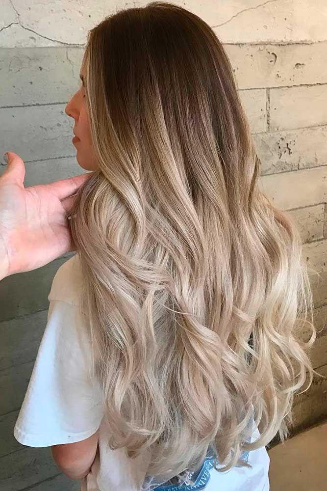 60 Most Popular Ideas For Blonde Ombre Hair Color Ombre Hair Blonde Ambre Hair Long Hair Styles