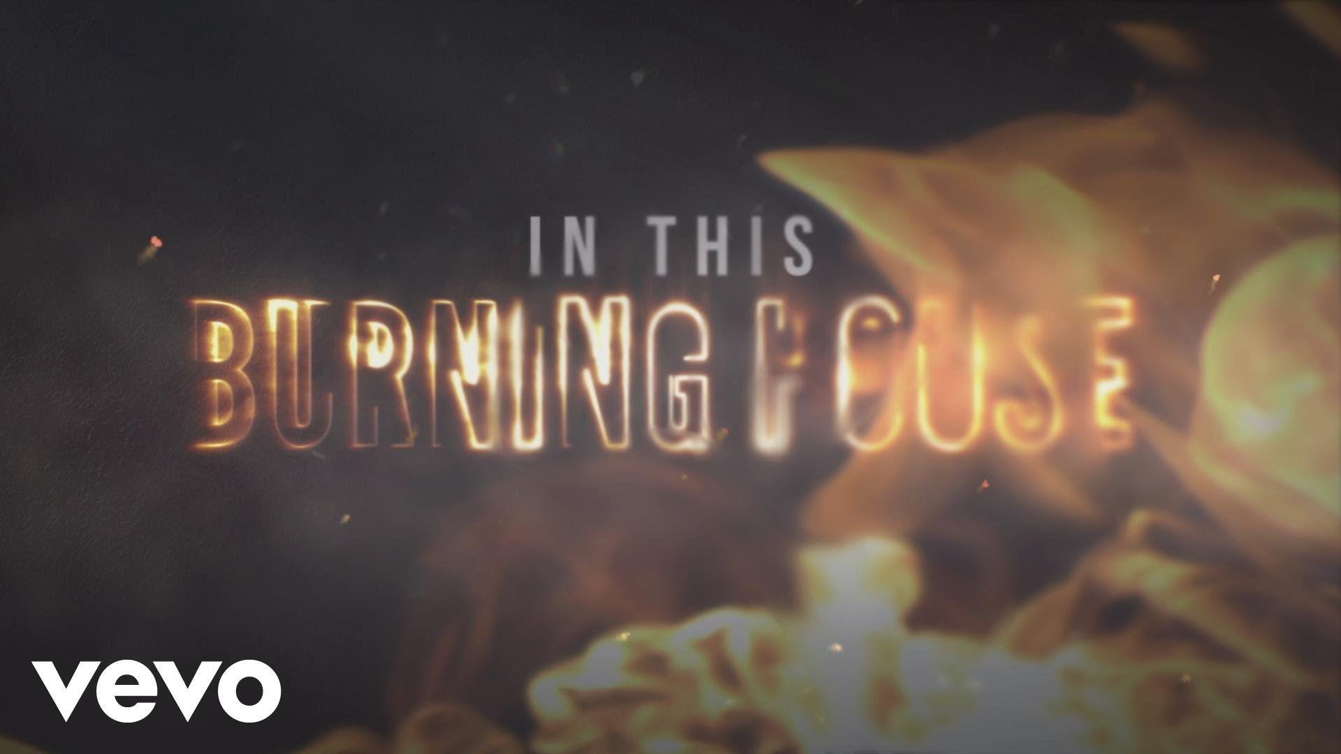 Cam - Burning House (Lyric Video) - YouTube | Music