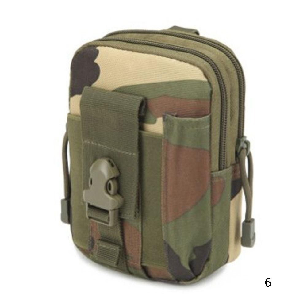 Mens Bag Accessories Belt Fanny Pack Waist Pouch Backpack Tactical Mini bb7da4679790c