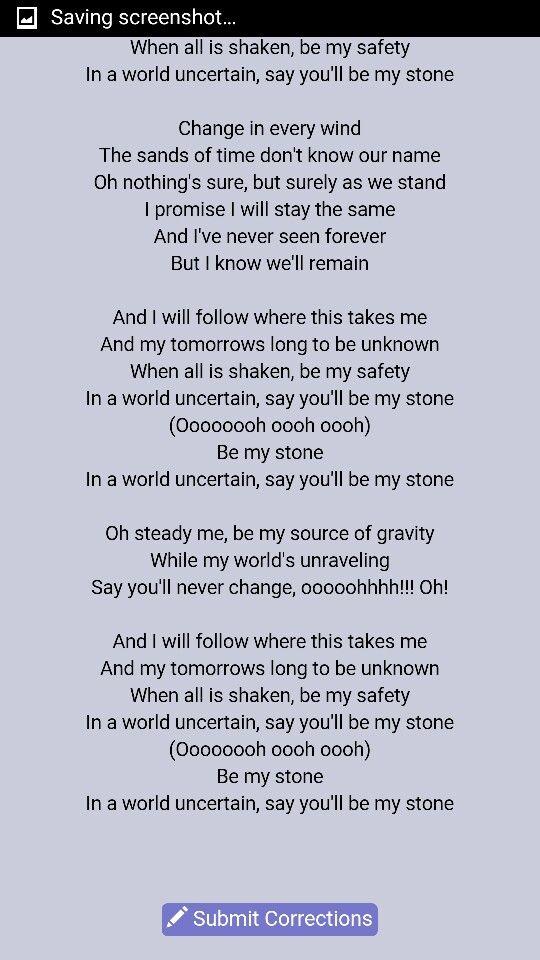 Lyric ariana grande piano lyrics : Stone alessia cara pt2 | music | Pinterest | Songs