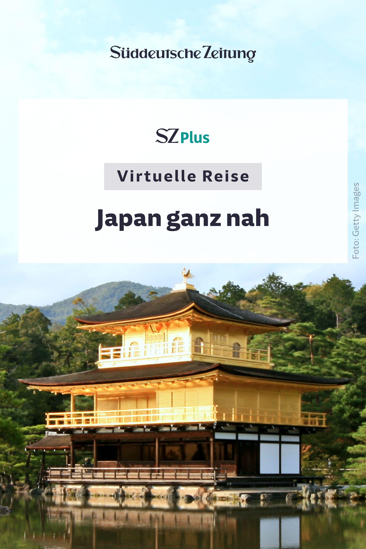 Virtuelle Reise Nach Japan In 2020 Reisen Urlaub In Japan Japan Reisen
