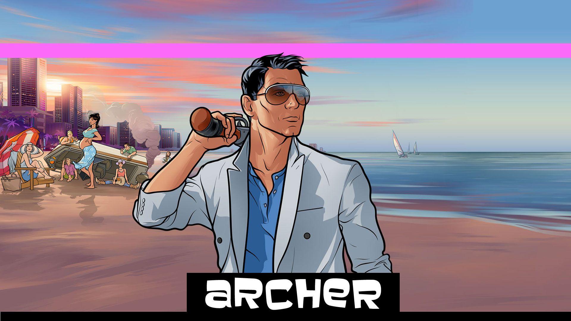 Archer Wallpaper For Mac 83c Wallpaper Archer Wallpaper Backgrounds