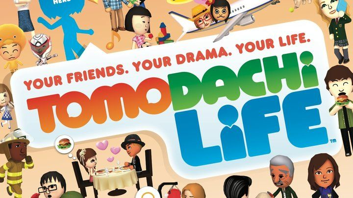 Tomodachi Life hits 3DS June 6, combining universal gameplay with Western hooks - http://videogamedemons.com/news/tomodachi-life-hits-3ds-june-6-combining-universal-gameplay-with-western-hooks/