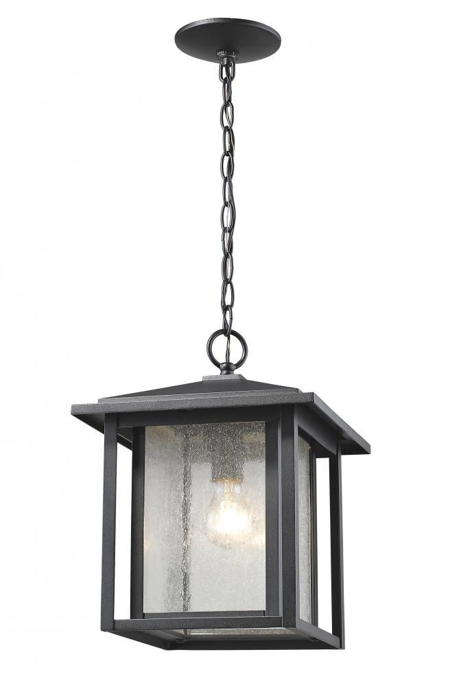 1 Light Outdoor Outdoor Hanging Lights Exterior Light Fixtures