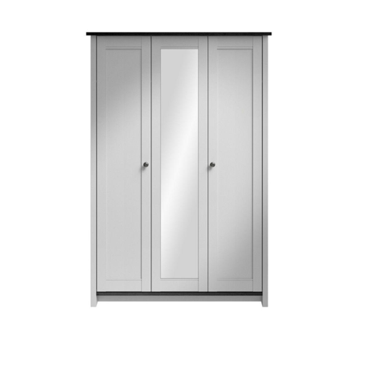 Loft bedroom no door  pine wardrobe london  bedroom storage without closet  wardrobes