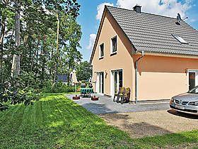 """Ferienhaus """"MüritzFerienpark"""" in Röbel, Müritzsee und"""