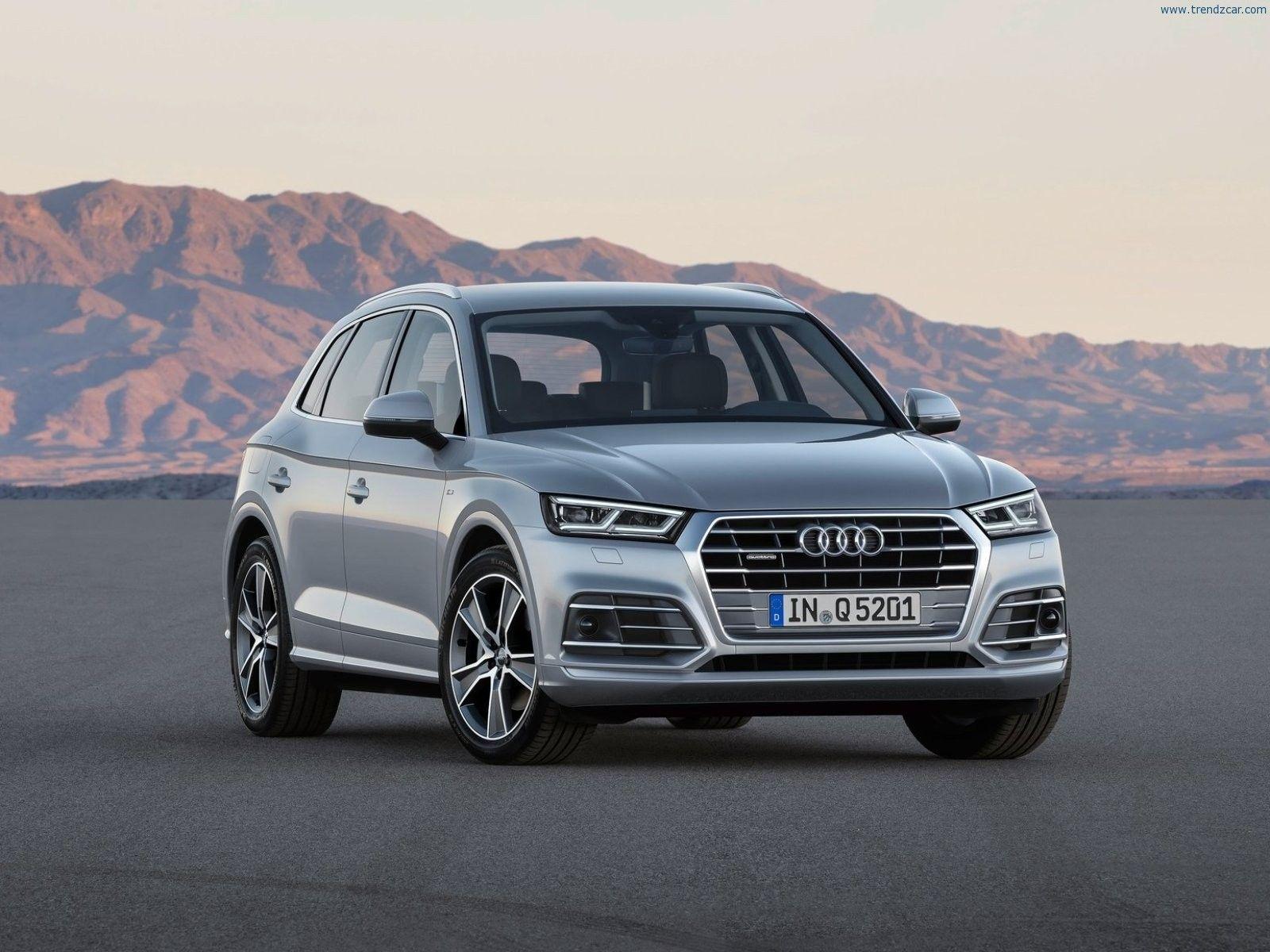 2017 Audi Q5 Audi Q5 Audi Audi Cars