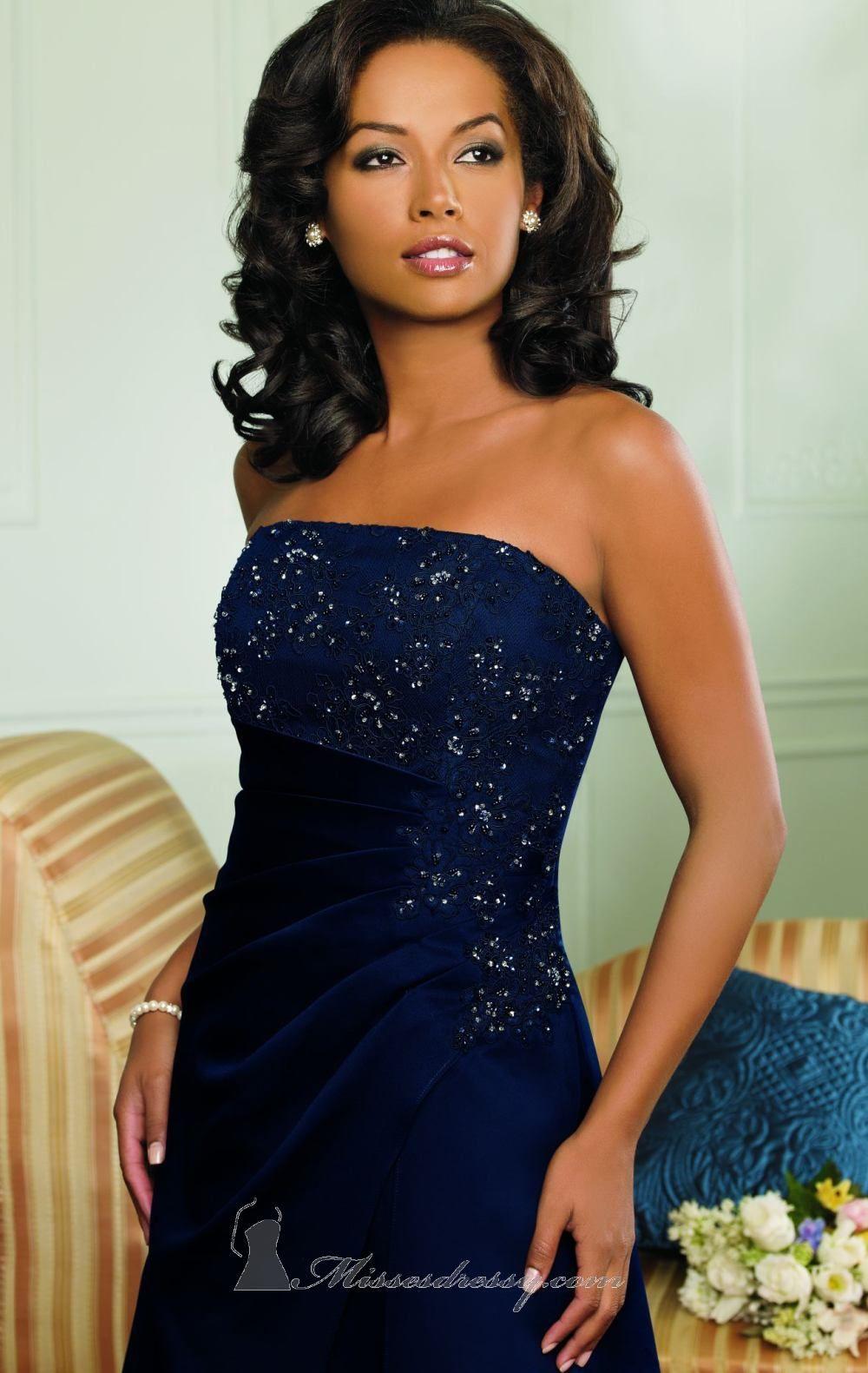 7024 Dress - MissesDressy.com