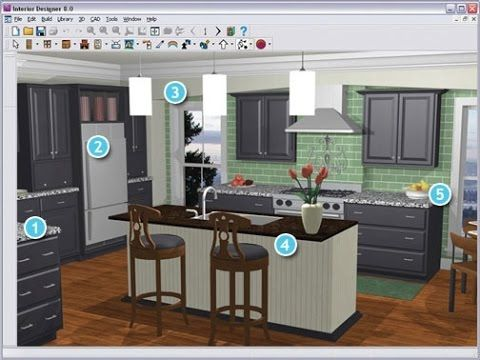 Kitchen Design Software Solutions Provider Developer Designer New Free Software Kitchen Design Decorating Inspiration