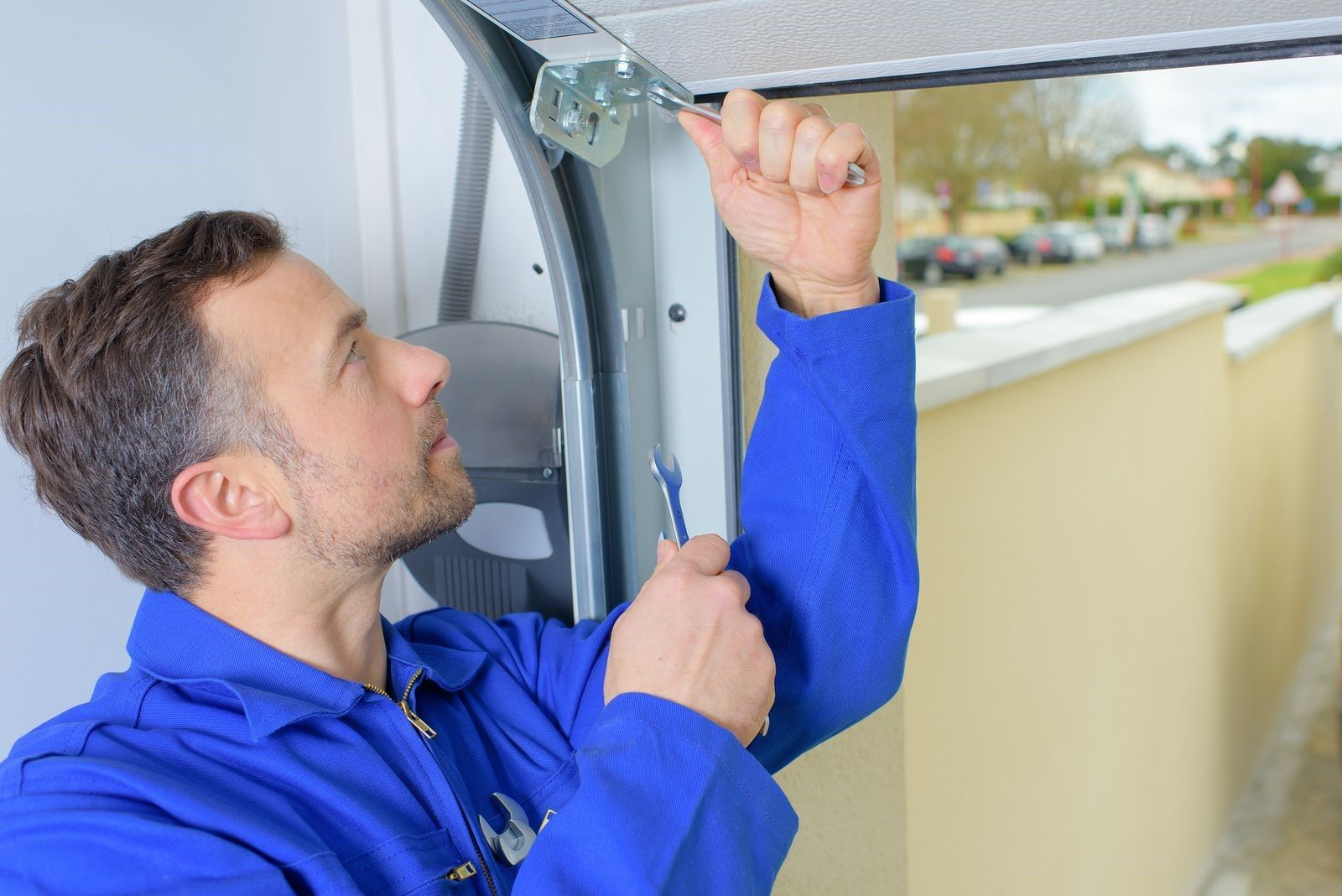 To Repair Or Replace The Difference Between Garagedoorrepair And