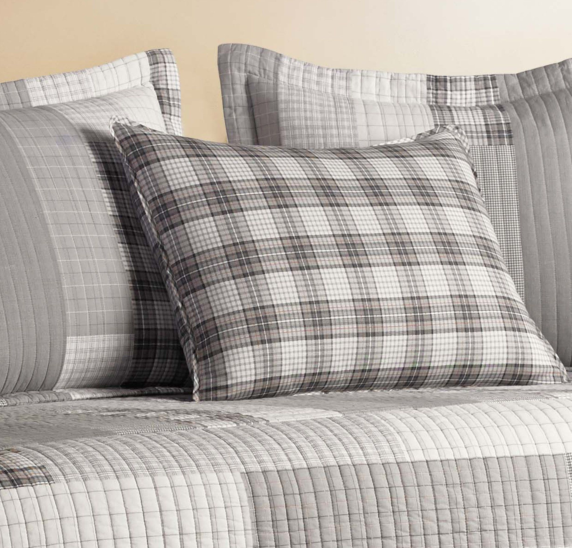 Eddie Bauer Fairview 5Piece Quilted Daybed Cover Set