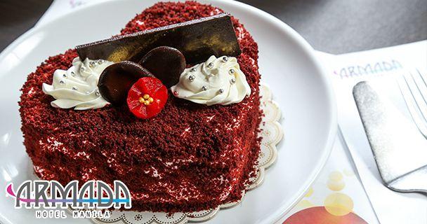 Get 21% #discount on Red Velvet Cake #onlinedeals