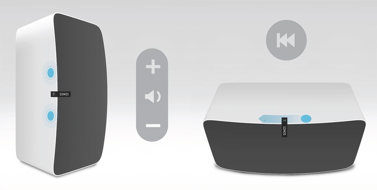 Sonos app hints at new speaker with gesture control (met