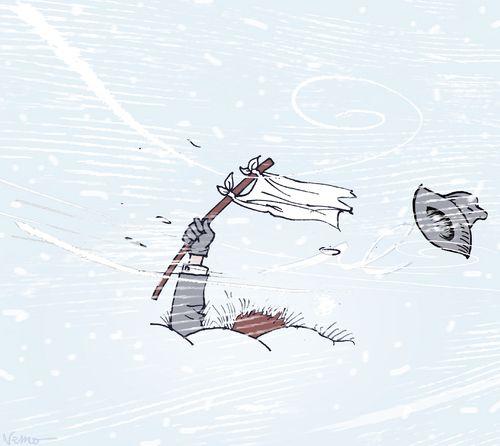 Pics Photos Snow Storms Cartoons Snow Storms Cartoon Funny Snow