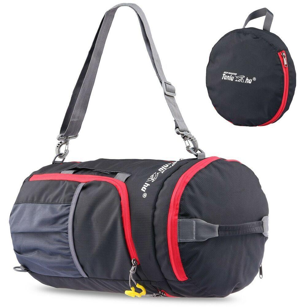 ea1872e9df32 Ad)eBay - Men Gym Bags Waterproof Basketball Fitness Women Outdoor ...