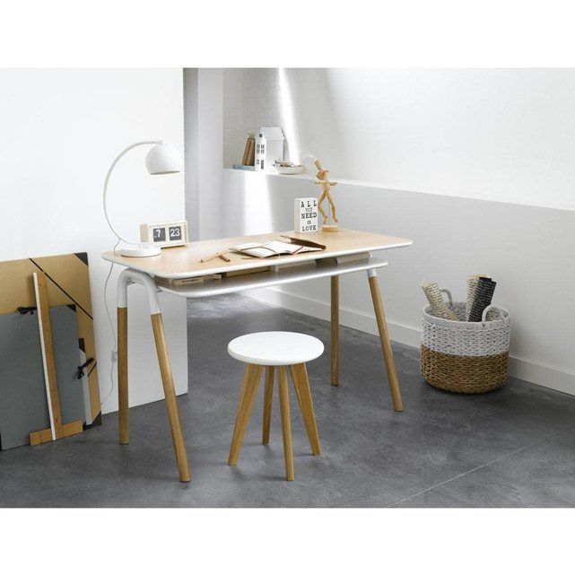 bureau vintage la redoute awesome bureau vintage. Black Bedroom Furniture Sets. Home Design Ideas