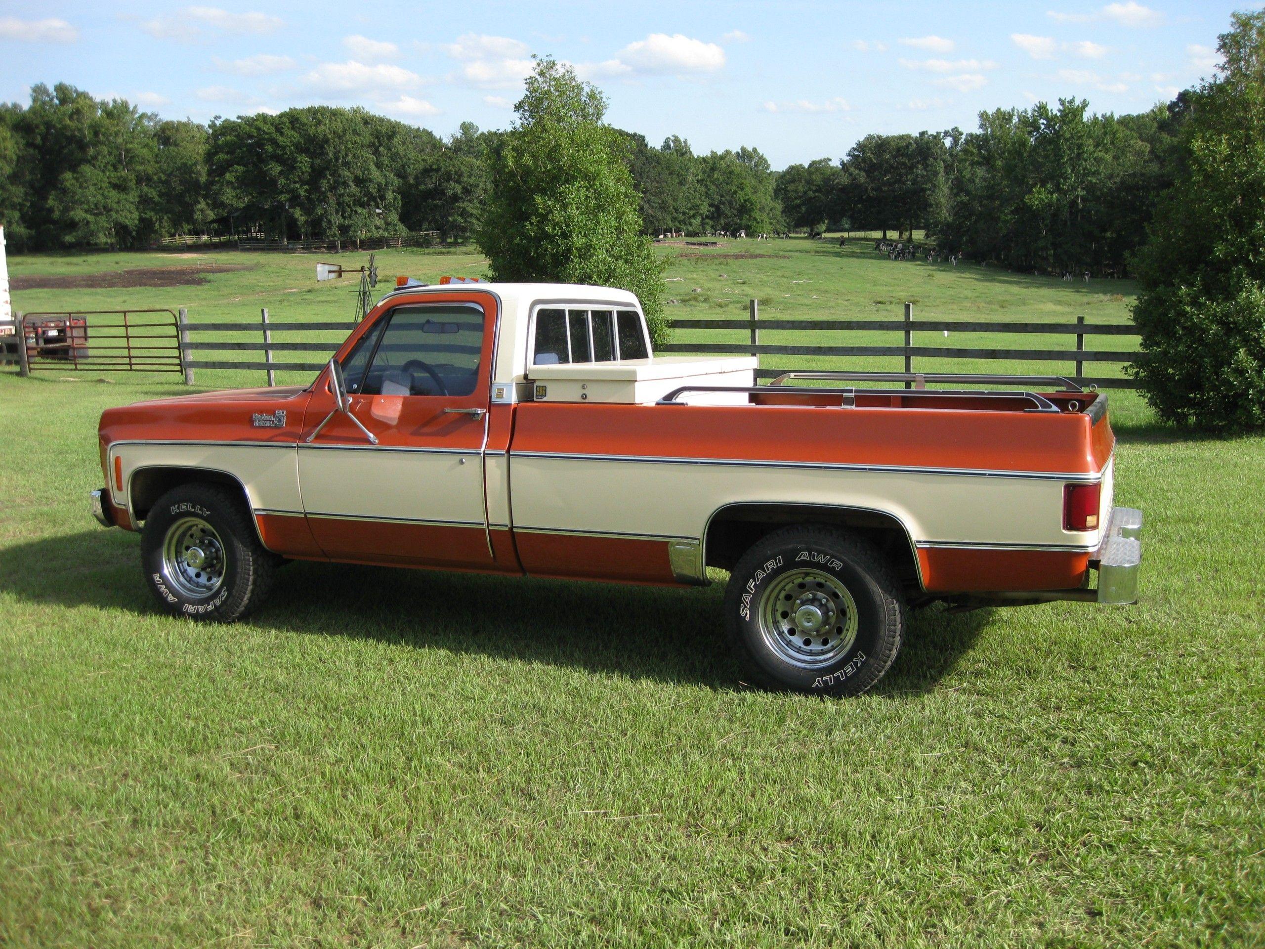 1976 Chevrolet Truck 1976 Chevy Truck Chevy Trucks 1976 Chevy